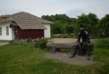 Обласний історико–меморіальний музей–заповідник П. Куліша «Ганнина Пустинь»