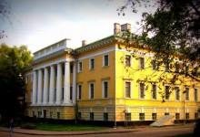 Чернігівський обласний історичний музей ім. В.В.Тарновського