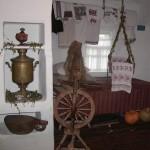 меморіальний музей Олександра Довженка