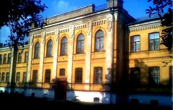 Чернігівський обласний художній музей ім. Григорія Галагана