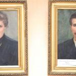Батько та мати М.Щорса