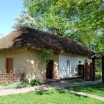 Сосницький літературно-меморіальний музей О.П.Довженка