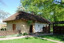 Сосницький літературно-меморіальний музей Олександра Довженка