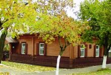 Щорський історичний музей (м.Сновськ)