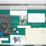 особисті речі Павла Семака-історичний відділ