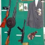 період Великої Вітчизняної війни на Щорсівщині