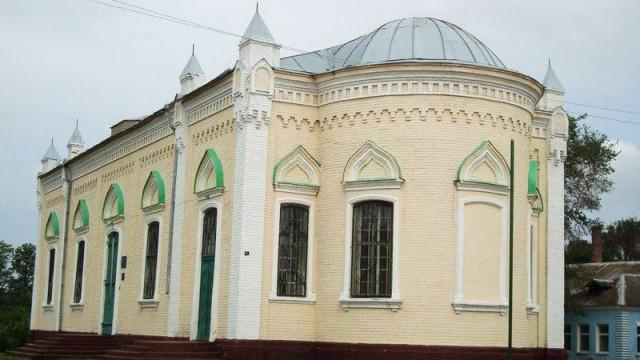 Коропський регіональний  історико-археологічний музей