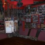 4 зала Велика Вітчизняна війна, партизанський рух