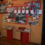 4 зала часи ВВв, партизанський рух