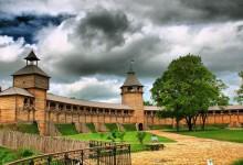 Національний історико-культурний заповідник «Гетьманська столиця»