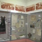 У другій залі Ніжинського краєзнавчого музею