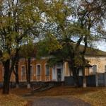 Сосницький краєзнавчий музей ім. Ю.С.Виноградського