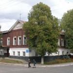 Городнянський історико–краєзнавчий музей