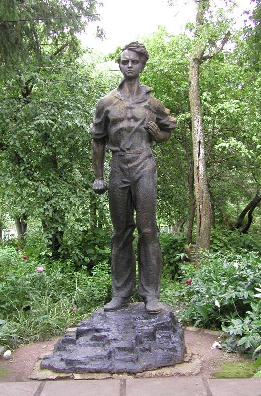 Меморіальний музей Олега Кошового