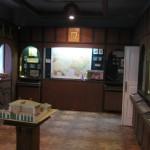 Зала історії розвитку пошти в ніжинському музеї