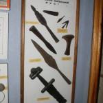 Зброя часів Київської Русі