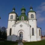 Зовнішній вигляд Козелецького музею історії ткацтва Чернігівщини