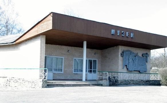 с. Світанок. Музей Україно-Чесько-Словацької дружби