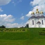 Церква Св. Катерини