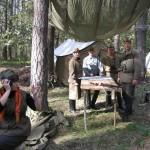 """музейно-меморіальний комплекс партизанської слави """"Лісоград"""""""