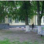 приміщення школи